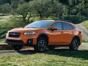 Tin tức ô tô - Subaru XV 2018 lộ giá khởi điểm: chỉ 494 triệu đồng