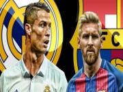"""Bóng đá - Real vĩ đại hơn Barca: """"Triệu lý do"""" không thể chối cãi"""
