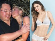 Sốc: Miranda Kerr từng là nhân tình bóng đêm của tỷ phú Malaysia