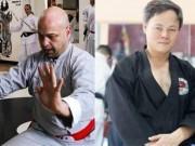 Thể thao - Lộ ngày thư hùng võ Việt Nam: Karate đả Vịnh Xuân Quyền