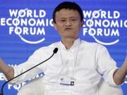 Tài chính - Bất động sản - Jack Ma: 20 năm tới, Alibaba sẽ trở thành nền kinh tế lớn thứ 5 thế giới