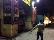 An ninh Xã hội - Đi dự sinh nhật, nam thanh niên bị đâm gục trước quán bar