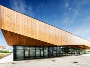 Giáo dục - du học - 10 thư viện thiết kế táo bạo, khó có thể quên ở Ba Lan