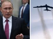 Thế giới - Nga đang ở thế bị cô lập hoàn toàn giữa châu Âu