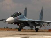 Thế giới - Nga tuyên bố bắn hạ mọi máy bay Mỹ trên bầu trời Syria