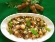 """Trứng cút lộn xào me - món ăn đường phố  """" chất phát ngất """"  ở Hà thành"""