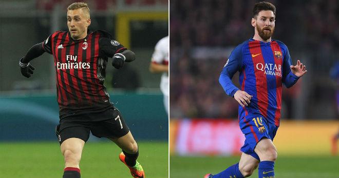 """""""Độc tài"""" Messi dằn mặt Barca, chặn cửa về của đàn em"""