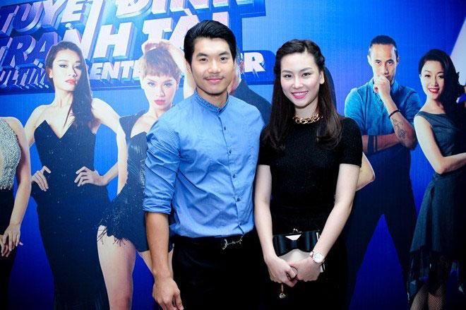Trương Nam Thành thờ ơ khi bị bạn gái siêu mẫu tố hủy hôn vì ngoại tình_ - 2