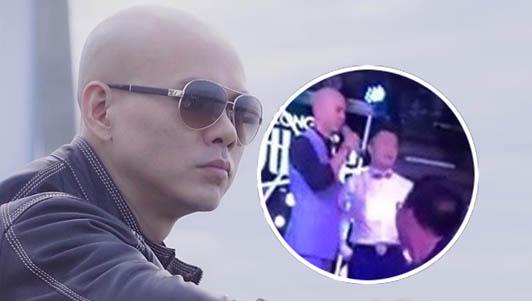 """Phan Đinh Tùng """"cướp mic, dọa nạt đàn em"""": Fan sốc, nhân chứng lên tiếng"""