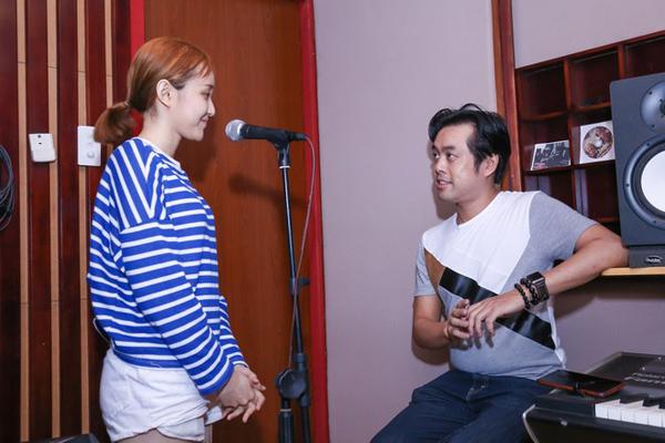 """Dương Khắc Linh đảm nhiệm 2 vai trò trong """"Bạn là ngôi sao"""" - 3"""