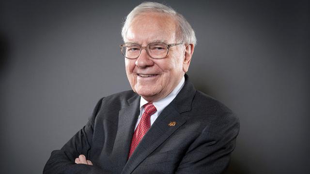 Warren Buffett: Muốn thành công, nhất định phải đầu tư vào thứ này - 1