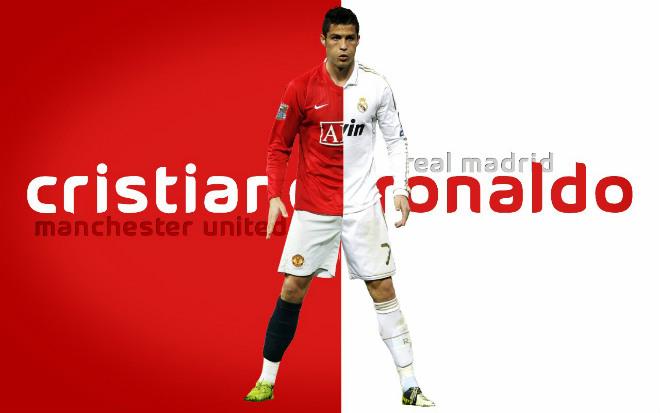 Ồn ào chuyển nhượng bom tấn: Có tàn nhẫn với MU quá không, Ronaldo?