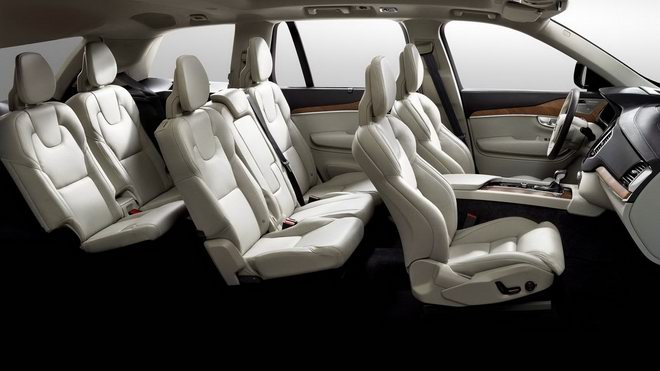 Volvo XC90, xe an toàn nhất thế giới dính lỗi an toàn - 2