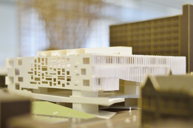 Nghành Kiến trúc, Xây dựng và Quy hoạch