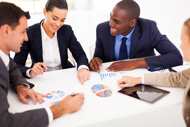 Kinh doanh và quản lý