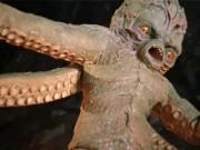 Tạo hình những quái vật cổ điển mà thời nay chẳng ai sợ