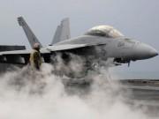 Thế giới - Mỹ đáp trả vụ Nga tuyên bố bắn hạ mọi máy bay ở Syria