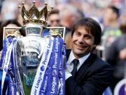 """Bóng đá - Chelsea: Giữ HLV Conte lương lịch sử, chốt 3 """"bom tấn"""""""