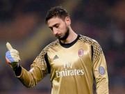 """Bóng đá - Bị fan Milan dọa đoạt mạng, """"tiểu Buffon"""" mắng siêu cò, bỏ giấc mơ Real"""