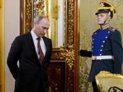 """Bắn hạ Su-22 Syria, Mỹ hắt  """" gáo nước lạnh  vào Putin?"""