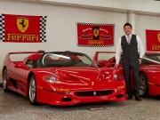 Tin tức ô tô - Vì sao tỷ phú Mỹ gốc Á bị từ chối mua Ferrari LaFerrari Aperta?