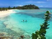 13 khách sạn chỉ dành cho người lớn ở Caribbe