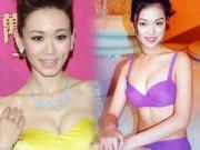 """Thời trang - 4 hoa hậu Hồng Kông """"tồn kho"""" vì bê bối tình ái, hám tiền"""
