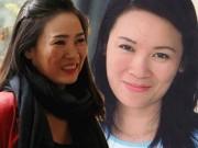 """Những điều ít biết về người phụ nữ  """" quyền lực """"  thay thế Lại Văn Sâm ở VTV3"""