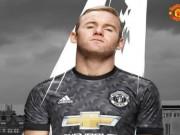 """Bóng đá - Rooney bám riết MU: Tương lai """"mài đũng quần"""" với Mourinho?"""