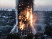 Thế giới - Tìm thấy 42 người chết cùng 1 phòng trong vụ cháy London?