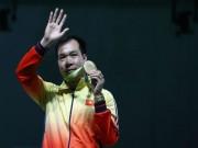 Thể thao - SEA Games 29: Hoàng Xuân Vinh chưa muốn dừng lại sau đỉnh vinh quang