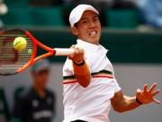 Thể thao - Trực tiếp tennis Halle & Queen's ngày 2: Nishikori ngược dòng kịch tính