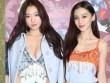 """Đã đến lúc mỹ nhân Hoa  """" vùng lên """"  áp đảo nhan sắc sao nữ Hàn"""