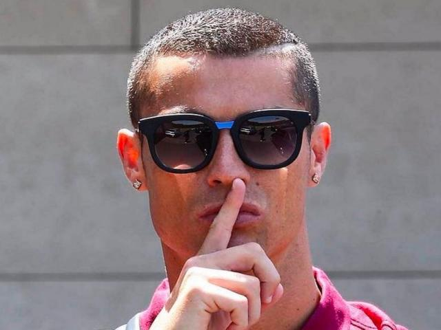 Nga - Bồ Đào Nha: Khi Ronaldo đi săn bàn thắng - 3