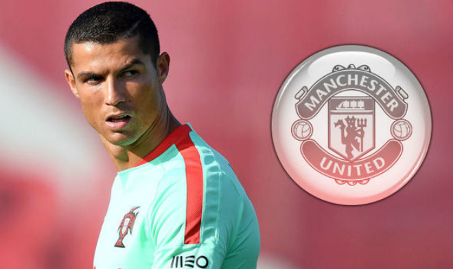"""Từ vụ Ronaldo lên sàn chuyển nhượng: Đảo điên vì """"siêu cò"""" - 1"""