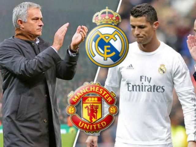 Mourinho phục hưng MU: Phải giải lời nguyền số 7 huyền thoại - 3