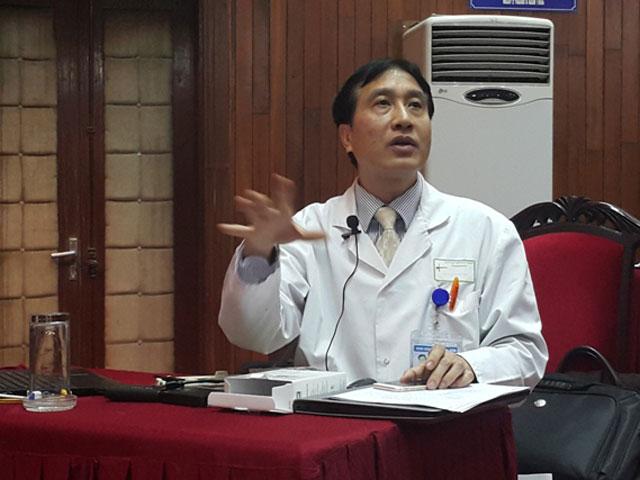 Việt Nam sắp ghép được mặt, ruột, tử cung - 1