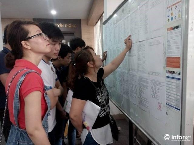 Hàng nghìn giảng viên đồng loạt về các tỉnh coi thi - 2