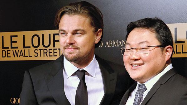 Cuộc sống ăn chơi khét tiếng của tỷ phú Malaysia trong giới Hollywood - 5