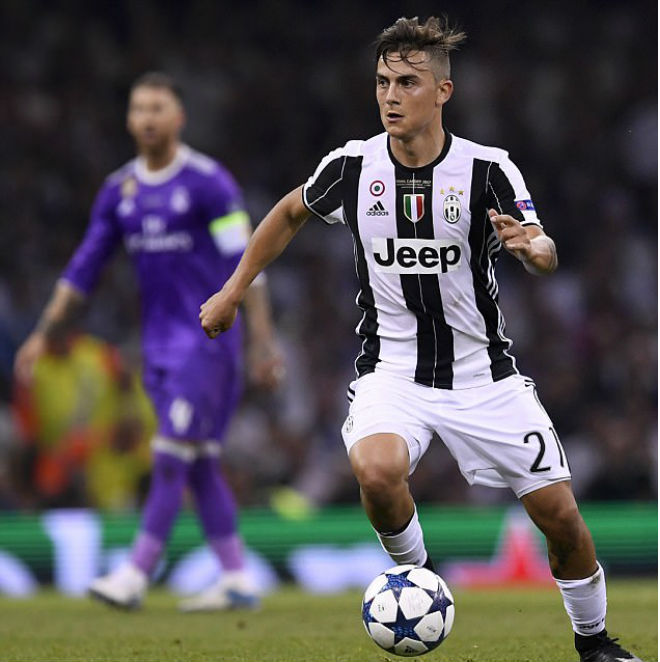 SAO bự Juventus, Bayern rủ nhau đến Real thay Ronaldo
