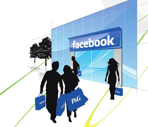 Đến lượt Hà Nội thu thuế bán hàng qua Facebook - 1
