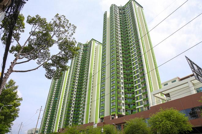 """Tòa nhà """"3 cây nhang"""" ở SG lột xác sau 20 năm dính lời đồn """"ma ám"""" - 4"""