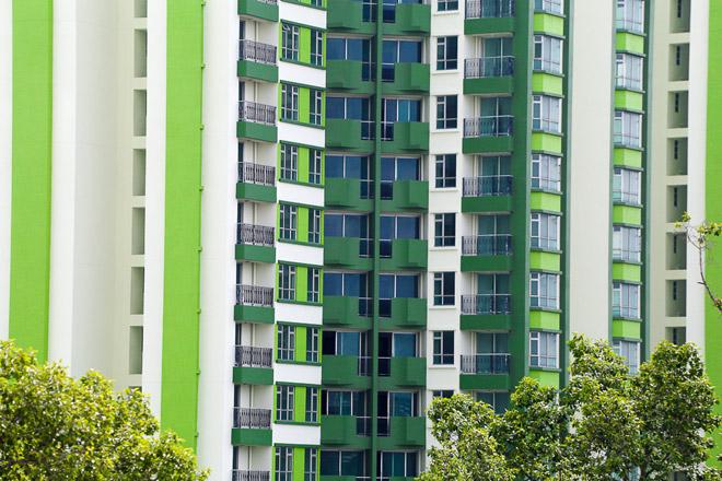 """Tòa nhà """"3 cây nhang"""" ở SG lột xác sau 20 năm dính lời đồn """"ma ám"""" - 7"""