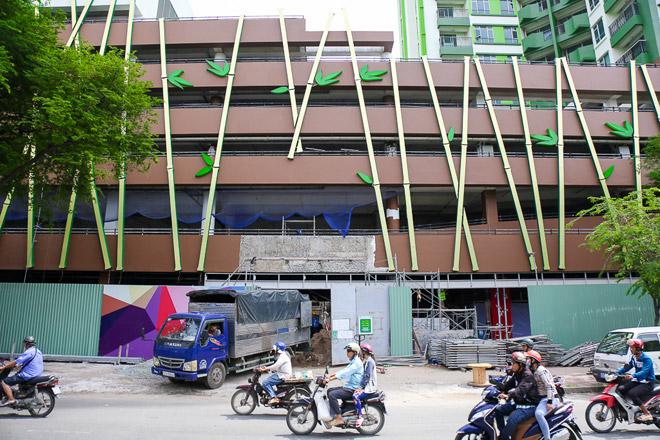 """Tòa nhà """"3 cây nhang"""" ở SG lột xác sau 20 năm dính lời đồn """"ma ám"""" - 10"""