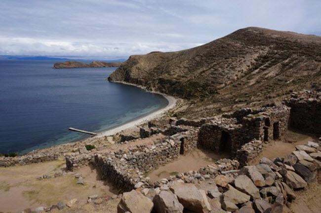 Thế giới ngầm bên trong 10 thành phố cổ đại bị nhấn chìm dưới nước - 2