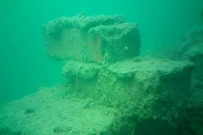 Thế giới ngầm bên trong 10 thành phố cổ đại bị nhấn chìm dưới nước - 8