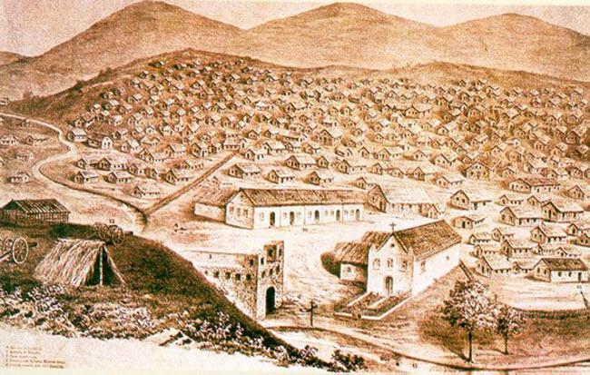 Thế giới ngầm bên trong 10 thành phố cổ đại bị nhấn chìm dưới nước - 10