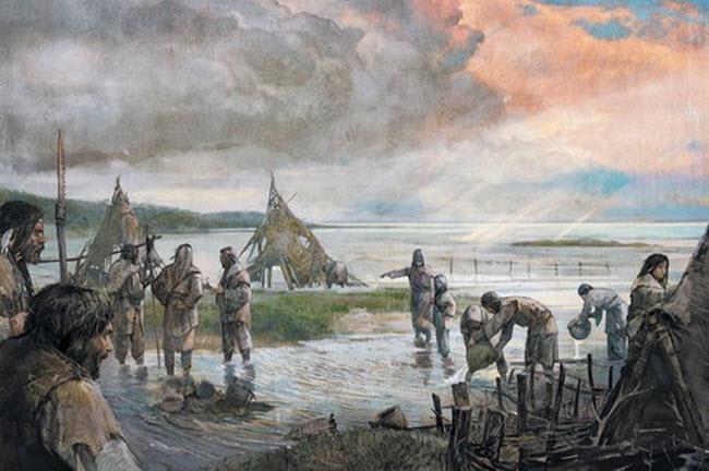 Thế giới ngầm bên trong 10 thành phố cổ đại bị nhấn chìm dưới nước - 6