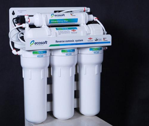 """""""Cơn sốt"""" máy lọc nước nhập khẩu từ Cộng hòa Liên bang Đức - 3"""