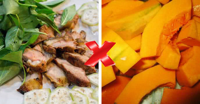 Những điều đại kỵ phải biết khi ăn thịt dê - 2